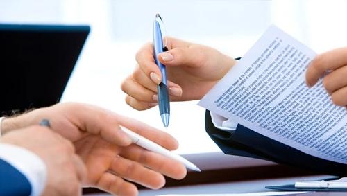 专业ISO45001体系认证的介绍
